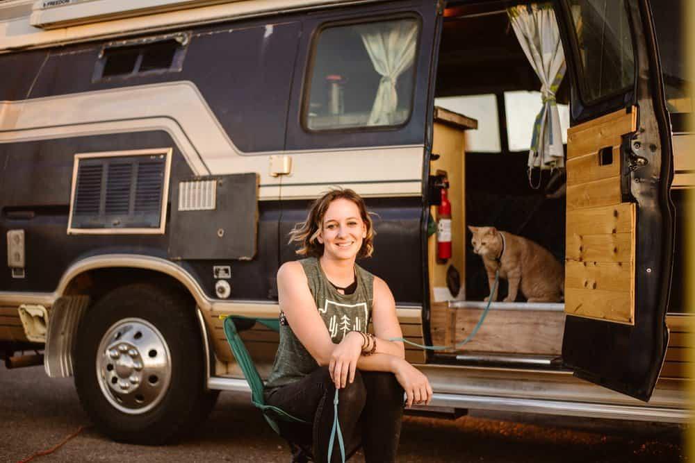 van-life-with-cats