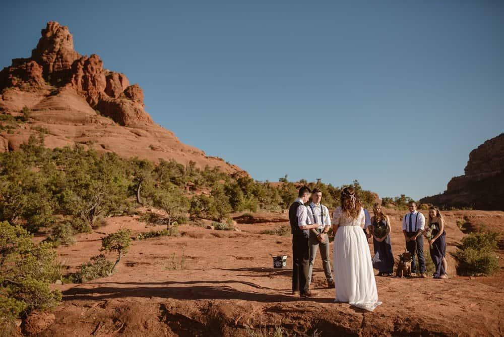 bell-rock-wedding-ceremony
