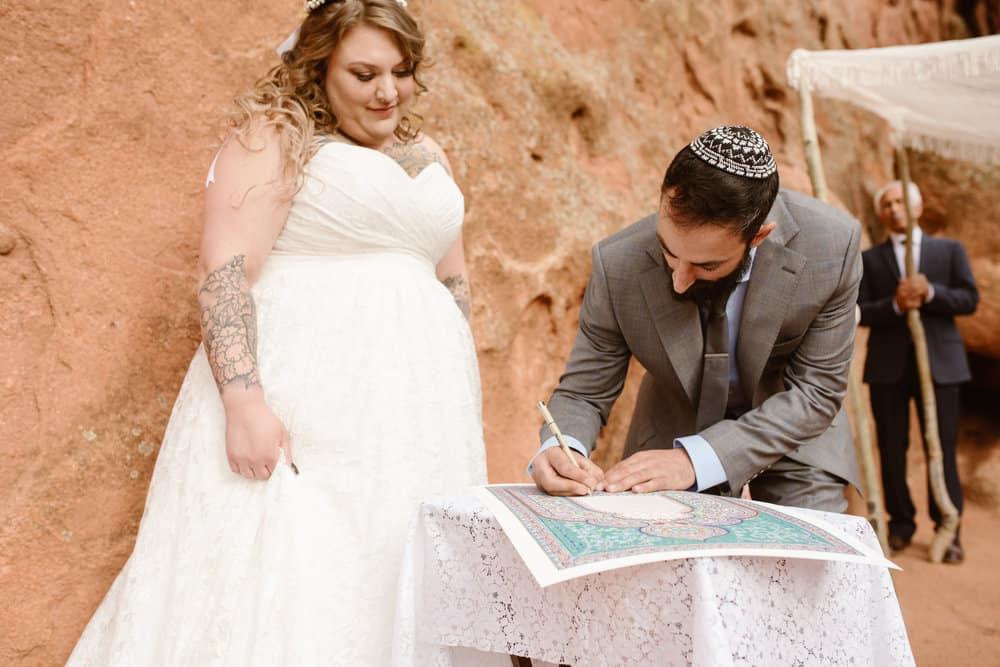 colorado-jewish-elopement