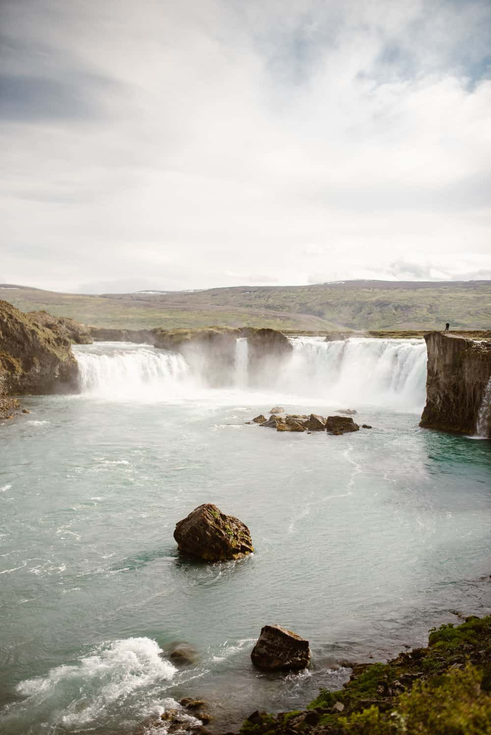 iceland-four-day-itentary