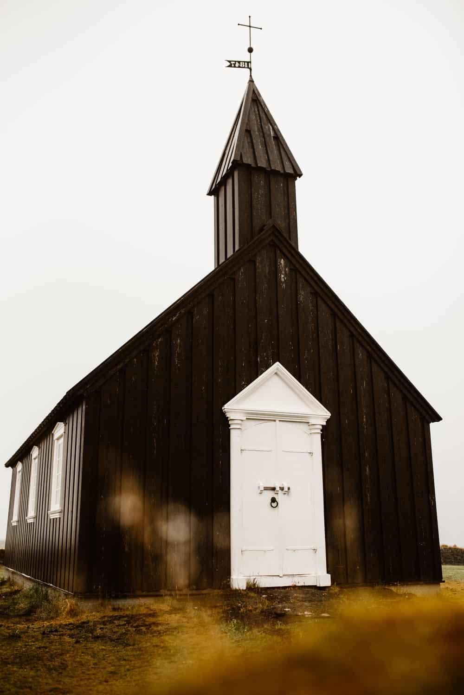 black-church-elopement