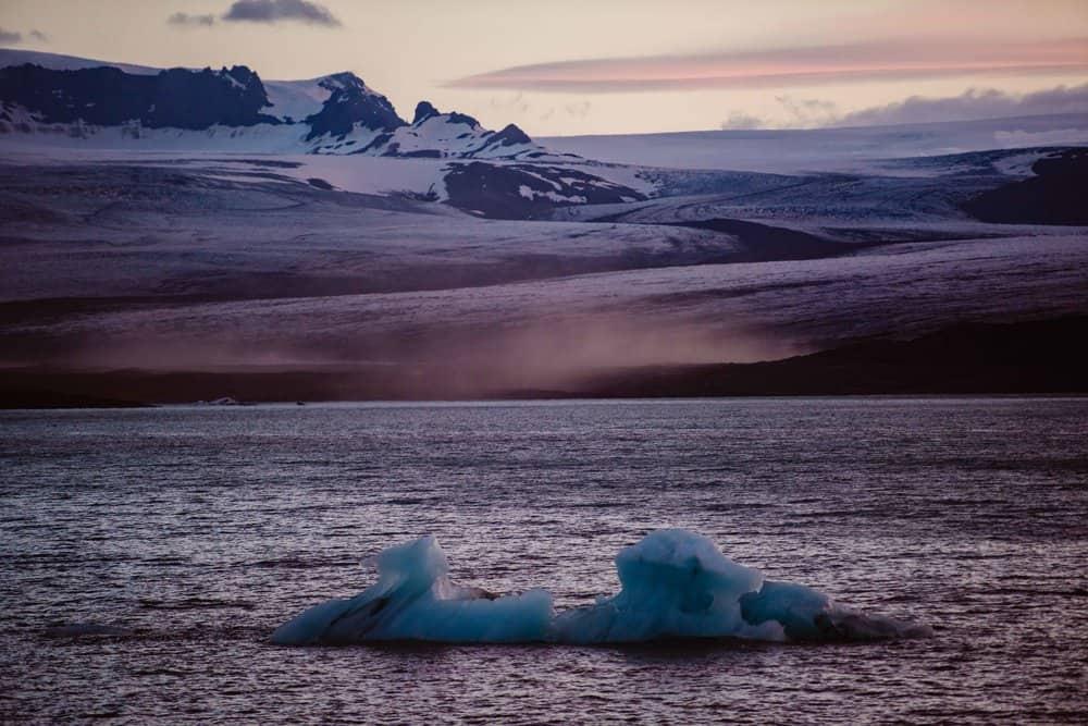 Jökulsárlón-Iceland-Photography