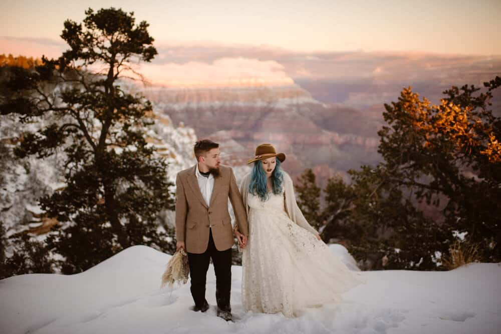 grand-canyon-elopement-packages