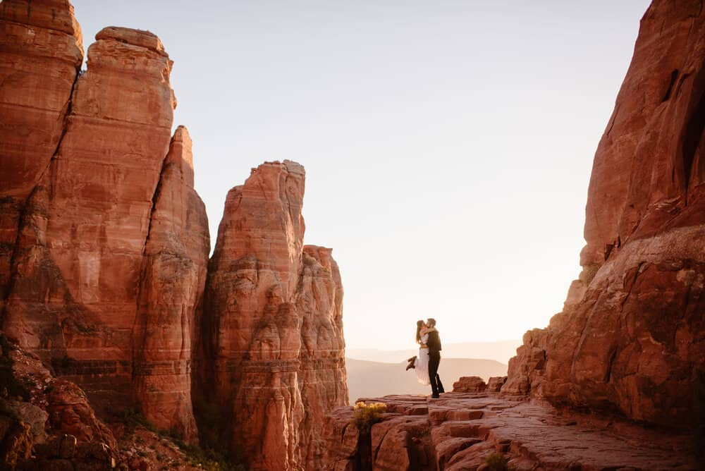 cathedral-rock-elopement-packages