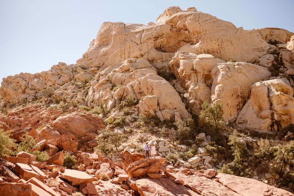 red-rock-canyon-elopement