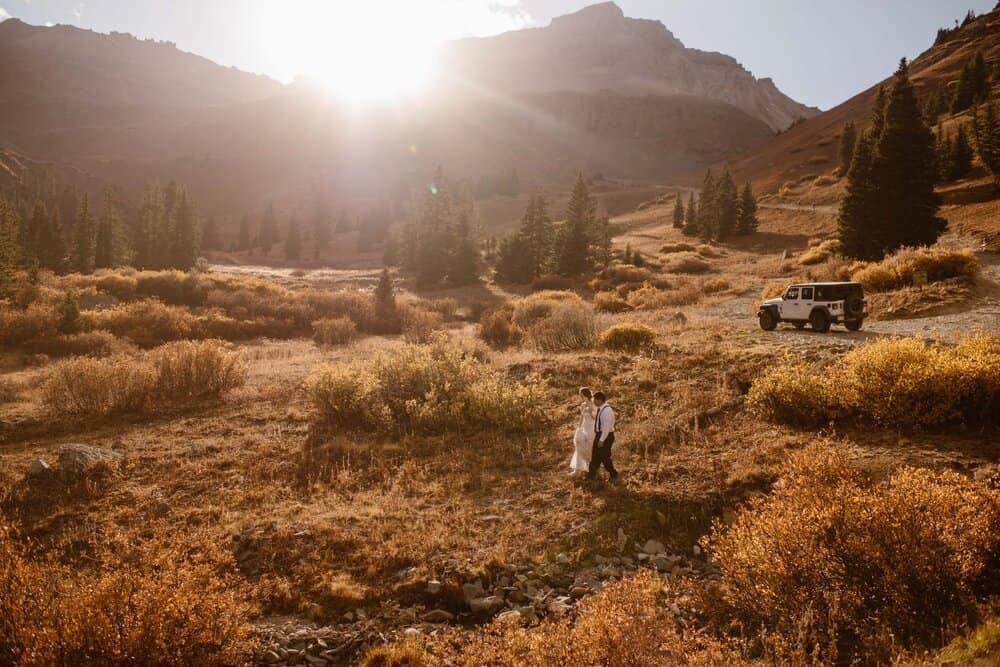 Ouray-Colorado-Elopement