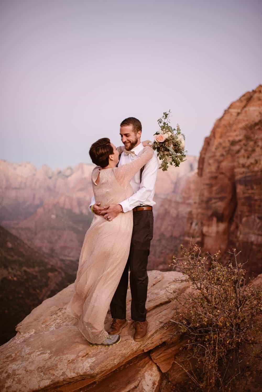 zion-sunrise-wedding