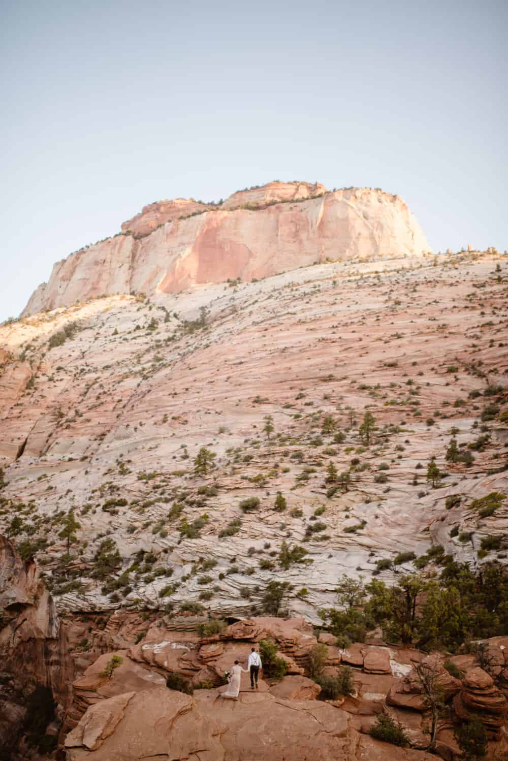 how-to-elope-in-zion