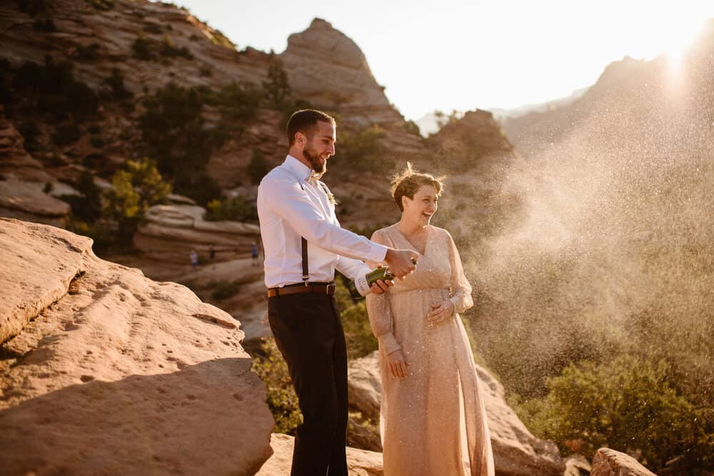 how-to-get-married-in-zion