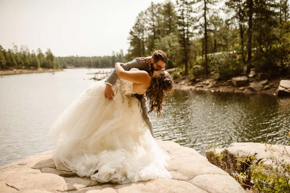 arizona-forest-wedding