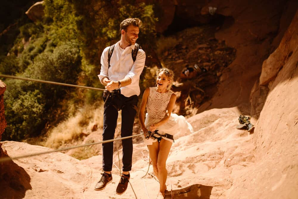 rock-climbing-wedding