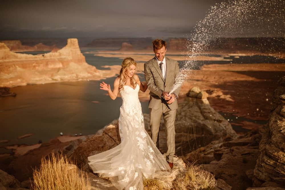 lake-powell-elopement-photographer