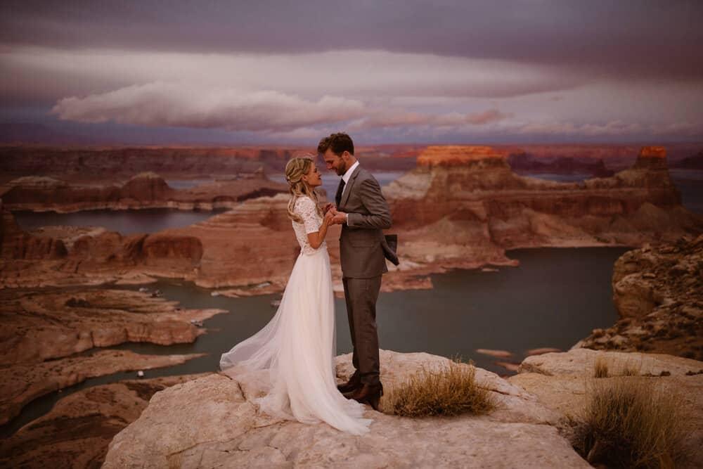 desert-wedding