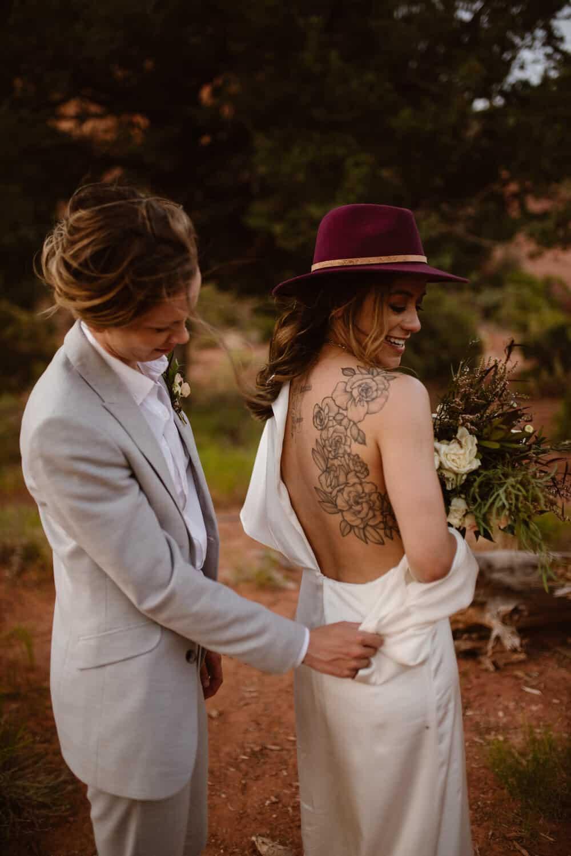 tattooed-bride