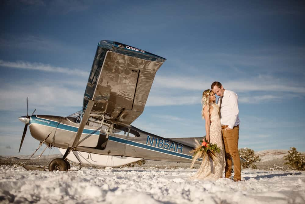 how-to-make-an-elopement-timeline