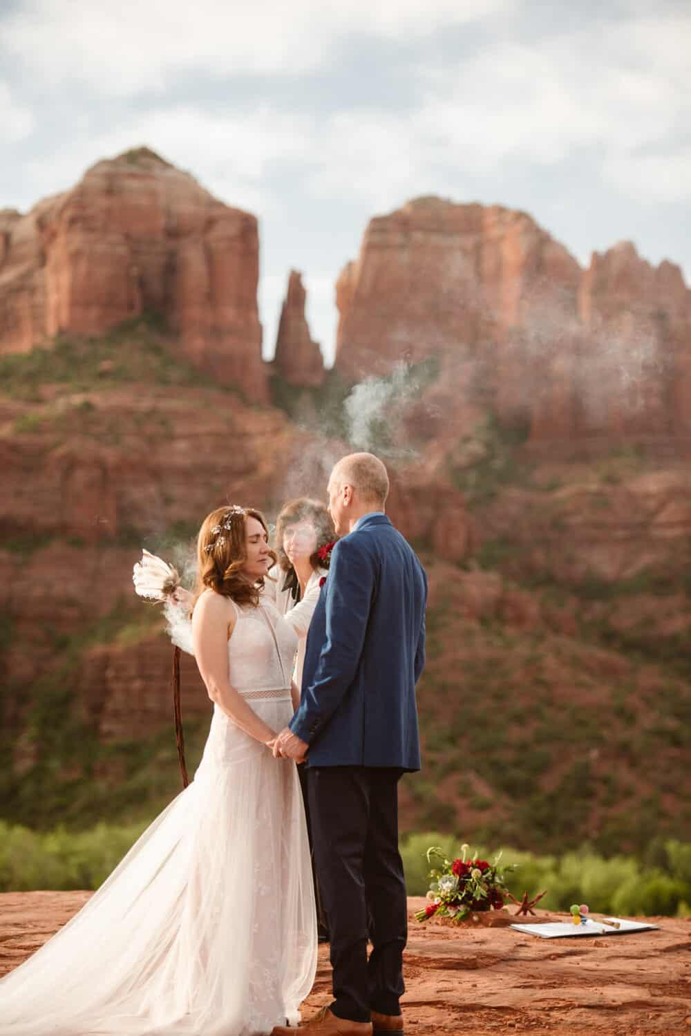 sage-smudging-wedding-ceremony