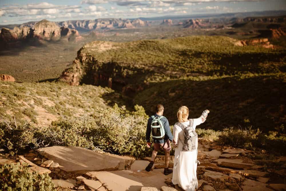 hiking-wedding-attire