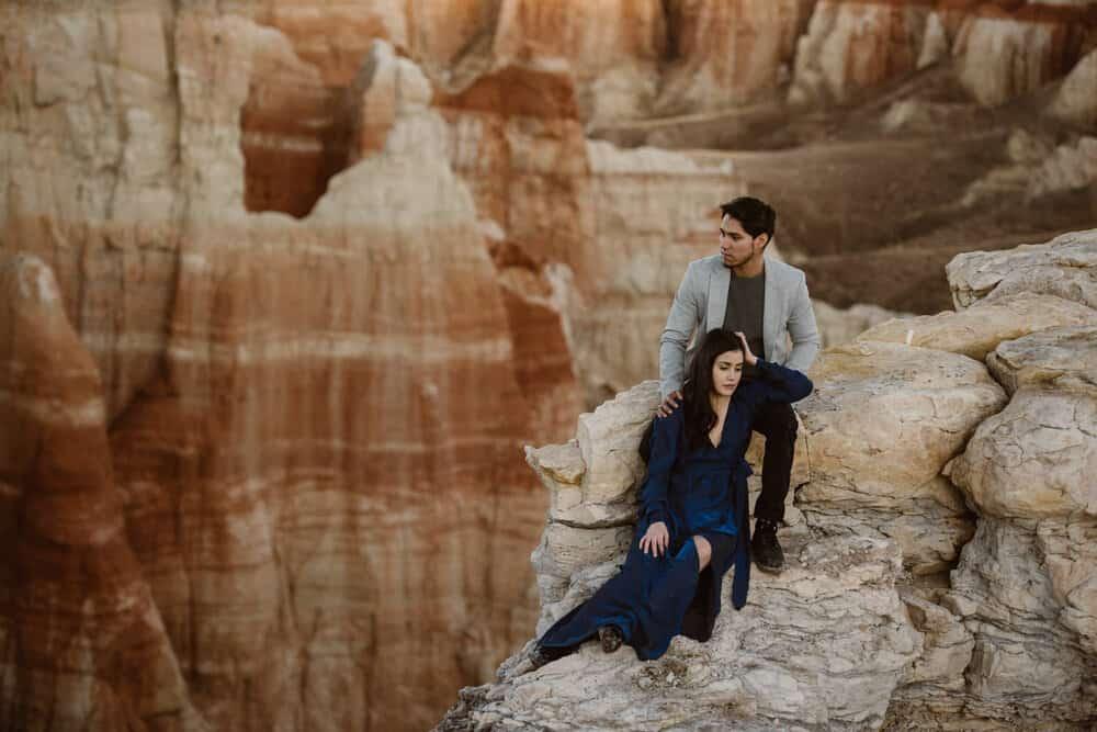 coal-mine-canyon-elopement-photographer