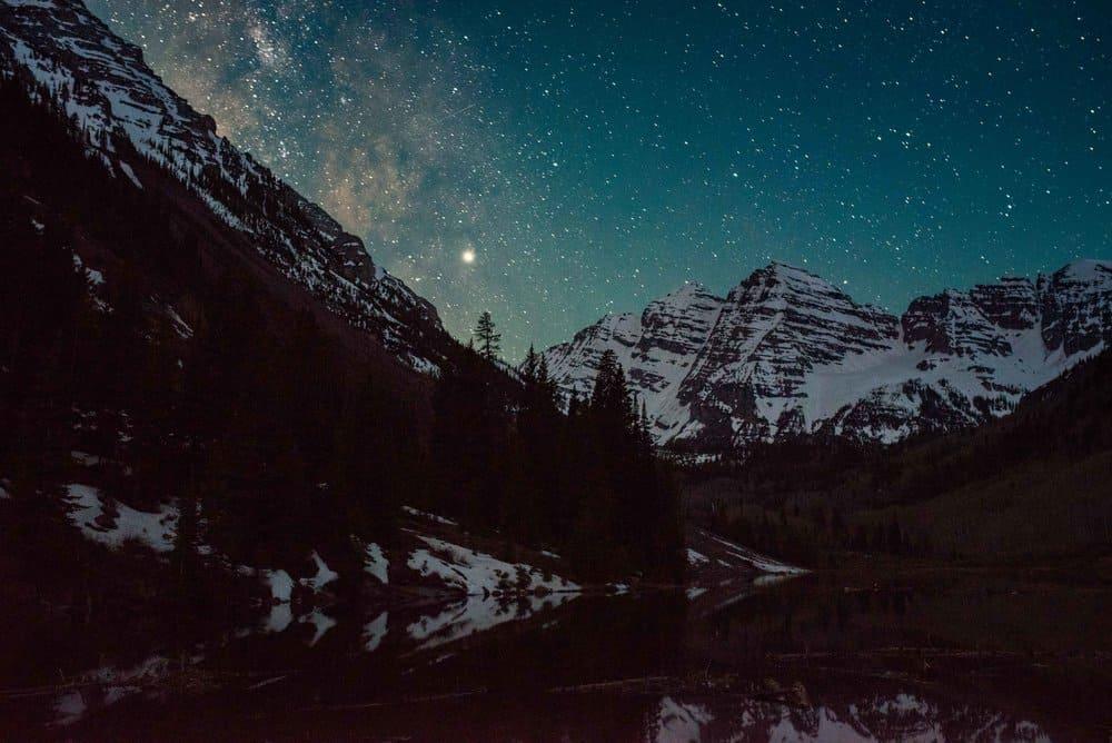maroon-bells-astro-photography
