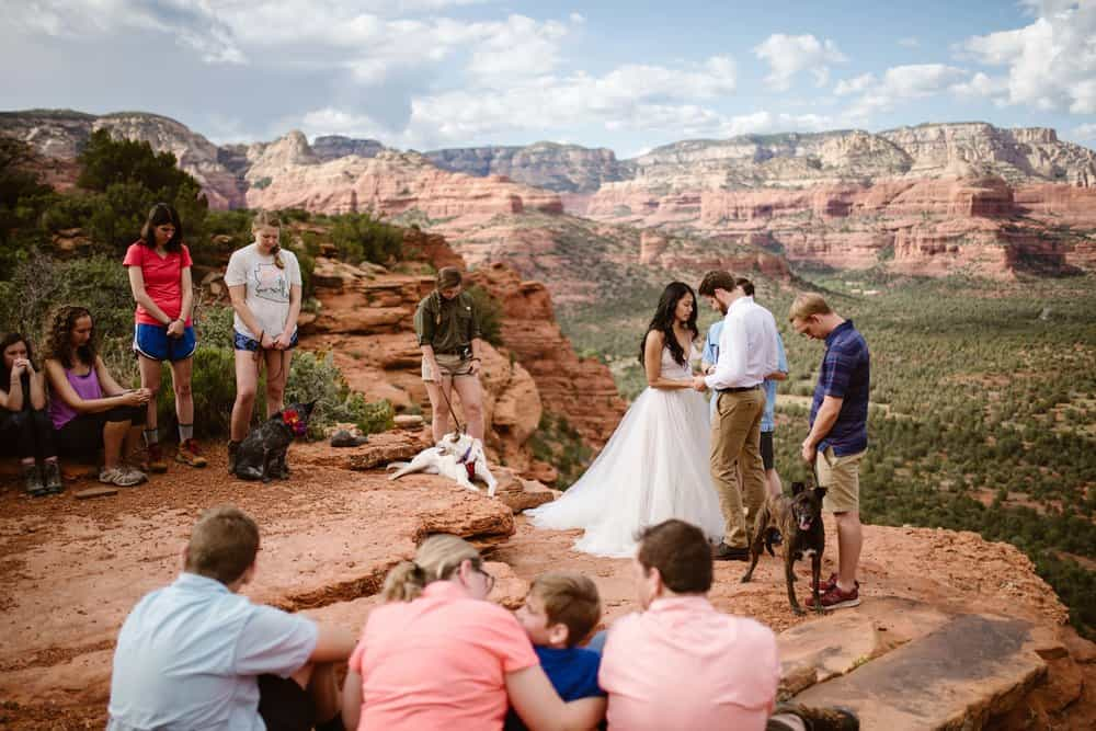 how-to-involve-family-at-your-elopement