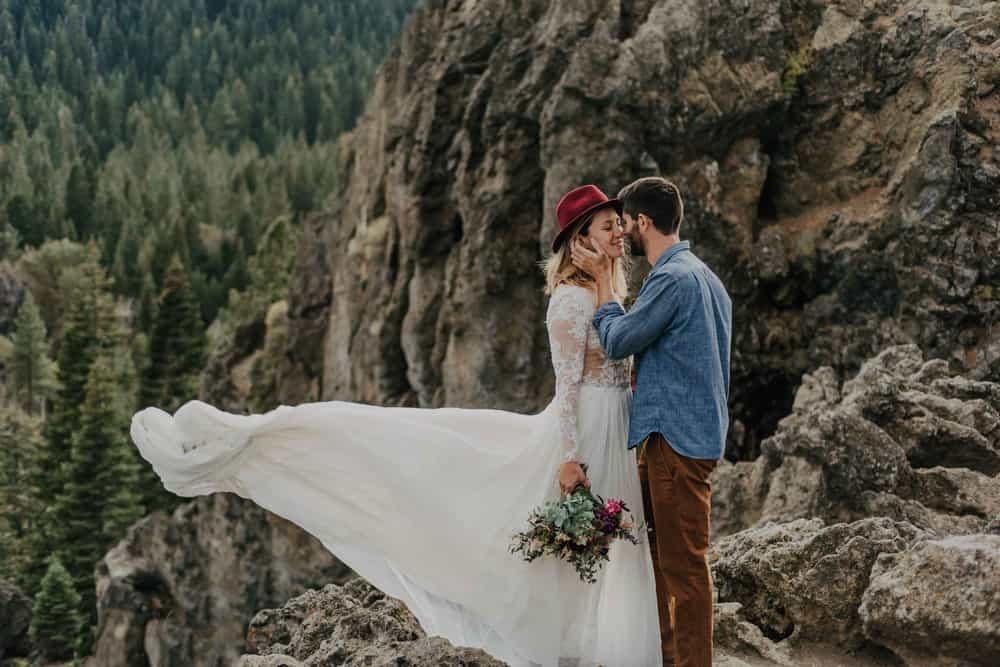 ELopement Wedding Dress Rental Phoenix, ARizona