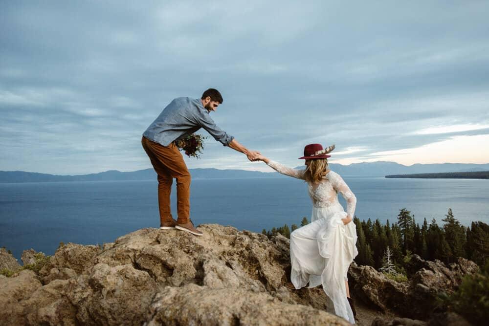 outdoor-mountain-wedding