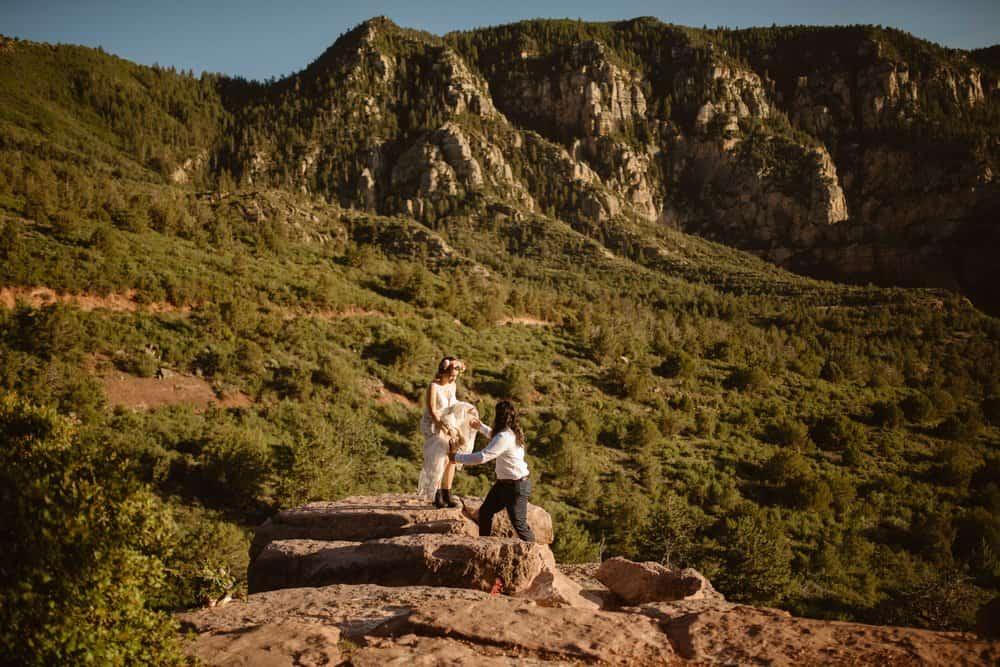 arizona-hiking-wedding-photographer