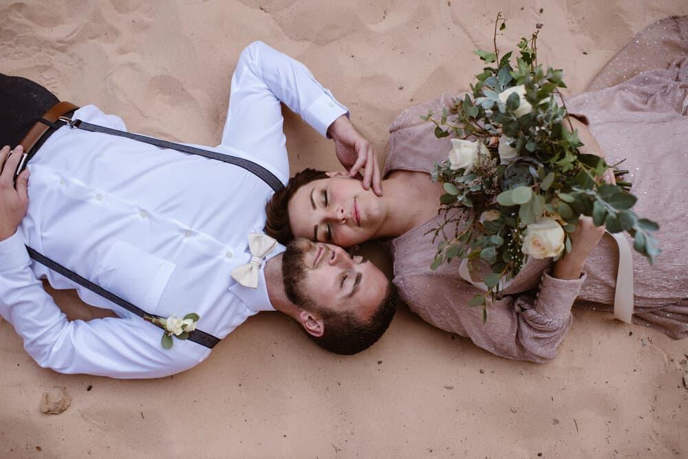 zion national park wedding - adventure + vow-29.jpg